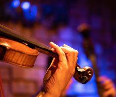Концерт «Музыкальная Европа», «Музыка Австрии»