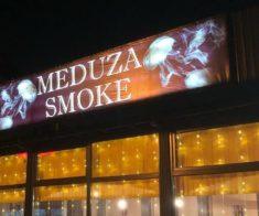 Lounge Bar Meduza