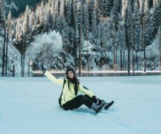 Двухдневный тур на зимние Кольсай и Кайынды (7 — 9 февраля)