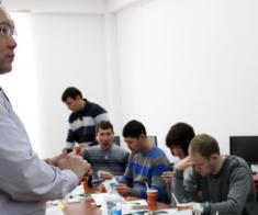Семинар «Трудовое законодательство в свете новых изменений»