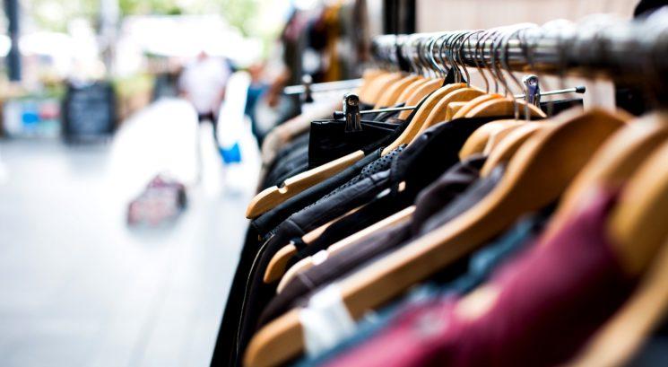 Фестиваль шопинга Fashion Fest