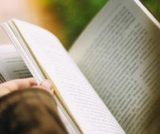 Открытый диалог «Взгляд и текст: как читать книги?»