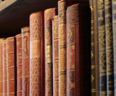 Новогодний книгообмен
