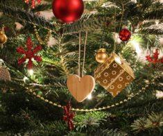 Новогодняя вечеринка «Взрывной Новый Год!»