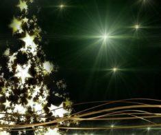 Новогоднее шоу «Улетная елка»