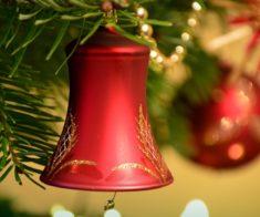 Новогодняя елка «Приключение Аладдина в поисках артефактов»