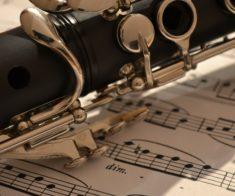 Концерт квинтета деревянных духовых инструментов