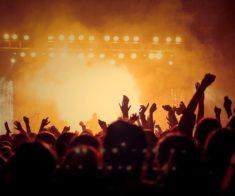 Концерт группы Rock Privet