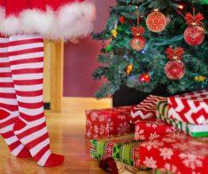 Детский спектакль «Новогодний подарок»