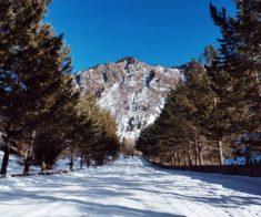 11 мест вблизи Алматы, которые стоит посетить каждому этой зимой