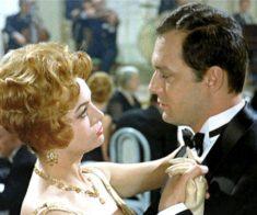 Показ фильма «Мое последнее танго»