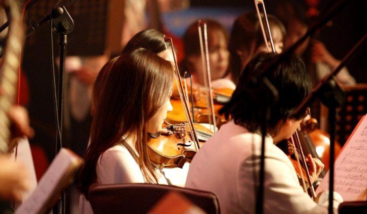 Пять вечеров: Almaty Symphony Orchestra