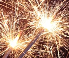 Новогодняя вечеринка в La Rioja