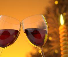 Презентация и дегустация «В Новый Год с новыми винами»