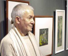 Выставка картин «Эволюция красоты»