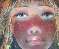 Выставка «Парадокс зеркал» Клима Ли