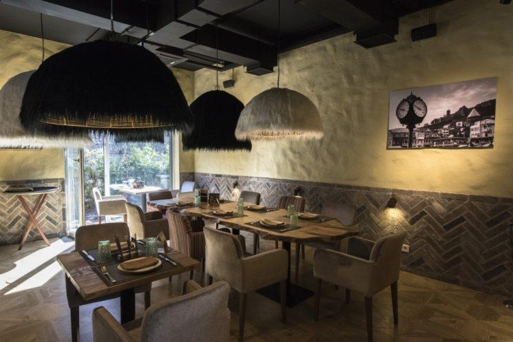 georgian-restaurant