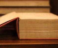 Ночь чтения французской литературы