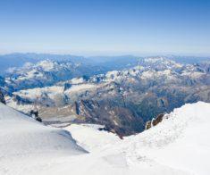 Лекция «Проект Эльбрус. Высотный скайраннинг и с чем его едят»
