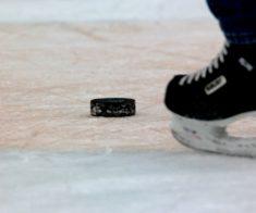 Хоккей: ХК «Алматы» — ХК «Бейбарыс»