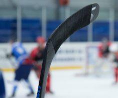 Дни хоккея на «Медеу»