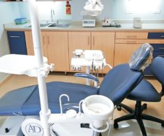 Практикум «Эргономика в стоматологии: работа в четыре руки»