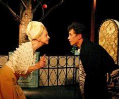Спектакль «Гарольд и Мод»