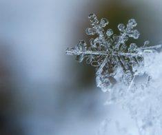 Рождественская сказка «А снег идёт»
