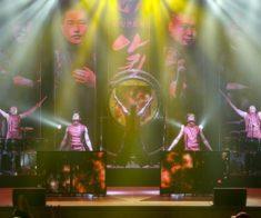 Концерт K-Top Show