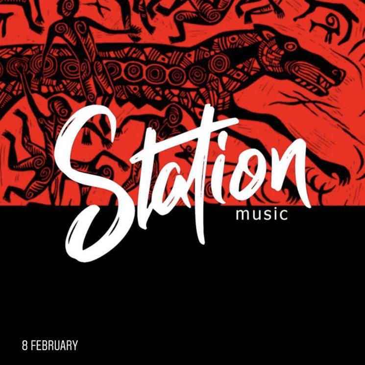 Вечеринка Station Music