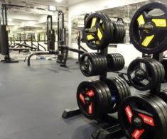 Тренажерный зал Motivator