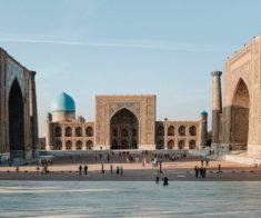 Тур «Узбекистан: Восточная классика»