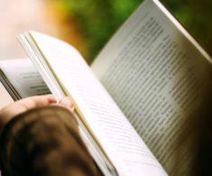 Книжный клуб с Тоней Шипулиной
