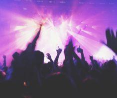 Фестиваль независимой музыки Nomad Vibes
