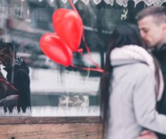 Где провести День всех влюбленных