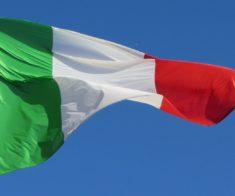 Выставка итальянских ВУЗов