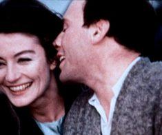 Показ фильма «Мужчина и женщина»