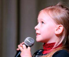 Курсы импровизации для детей