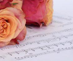 Концерт «Тихая моя, нежная моя, добрая…»