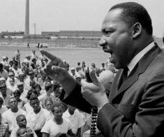 Показ фильма «Мартин Лютер Кинг: Король без королевства»