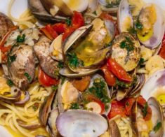 Мастер-класс «Средиземноморская кухня»
