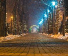 Улица Тулебаева