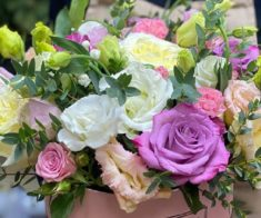 Rosalieflowers.kz