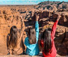 Тур «Чарынский каньон и Бартогайское водохранилище»