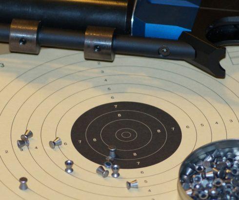 Открытый Кубок РК по практической стрельбе из пистолета
