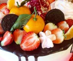 Lakomka Foods Pastry