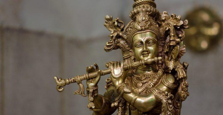 Творческая встреча «Танцы Индии: история древнего искусства»
