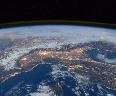 Космический парк «Космодрайв»
