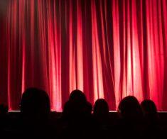 Онлайн-трансляции театра «Современник»