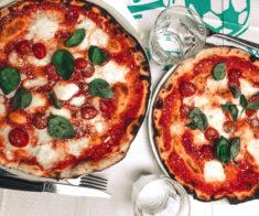 Время пиццы: 5 заведений с доставкой
